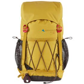 Klättermusen Delling Backpack 25l, amarillo
